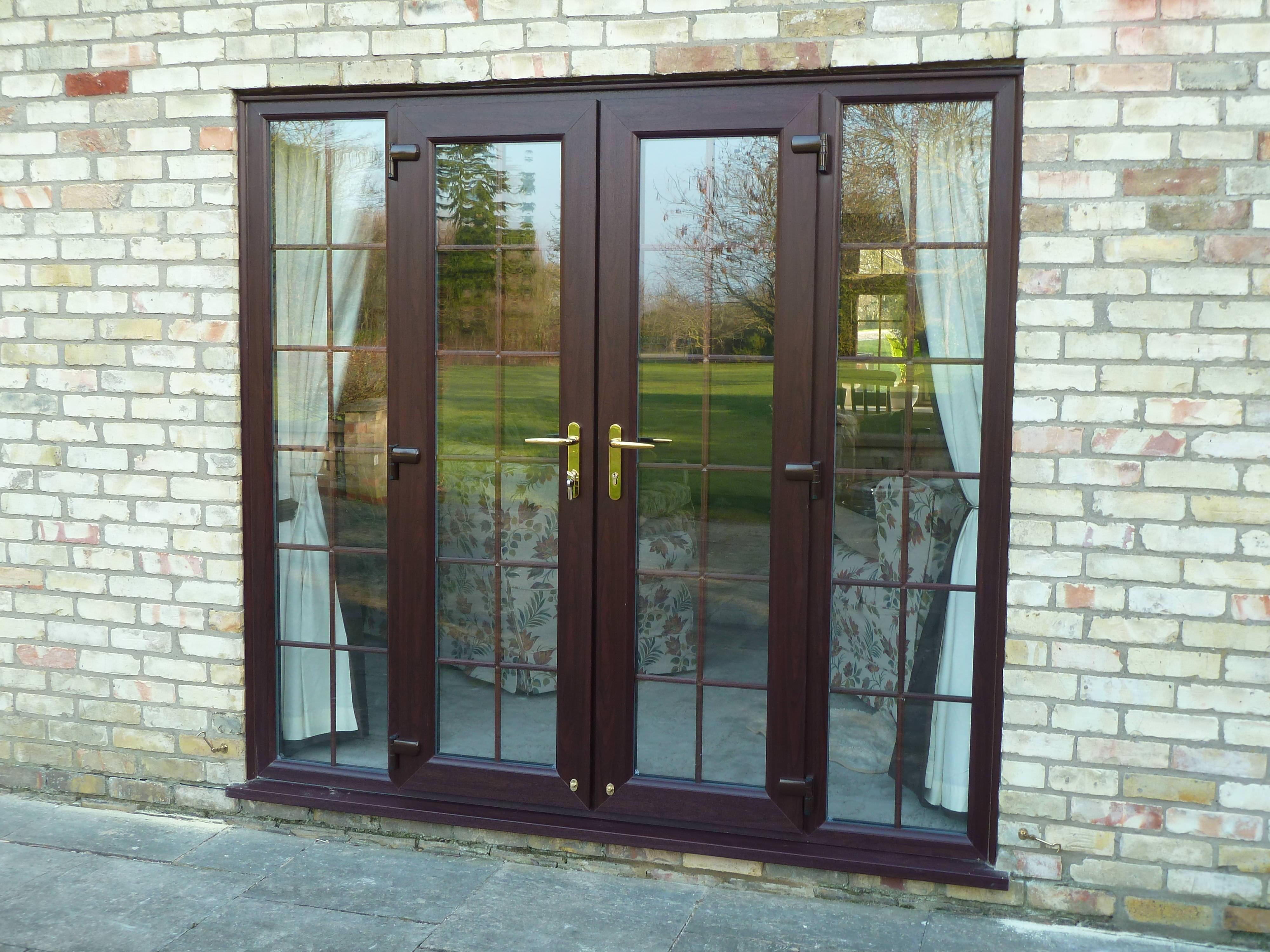Double glazing prices guildford upvc windows doors aluminium upvc french doors rubansaba